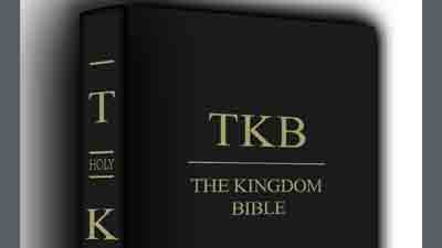 The Kingdom Bible